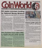 Coin World [08/01/2005]