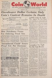 Coin World [10/29/1969]