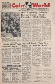 Coin World [03/27/1968] (pg. 43)