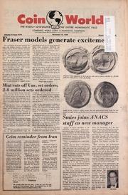 Coin World [11/12/1980]