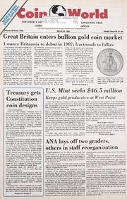 Coin World [03/25/1987]