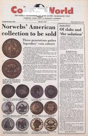 Coin World [03/04/1987]