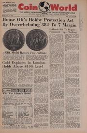Coin World [05/30/1973]