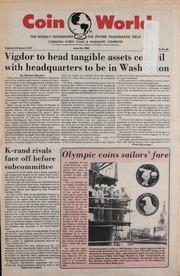 Coin World [06/22/1983]