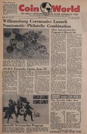 Coin World [07/12/1972]