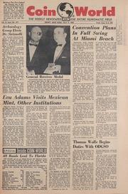 Coin World [07/05/1967]