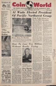 Coin World [06/15/1962]