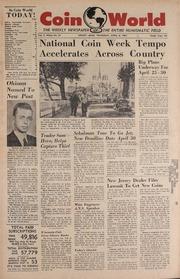Coin World [04/06/1961]