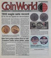 Coin World [11/01/2004] (pg. 91)
