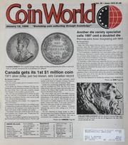 Coin World [01/12/1998]