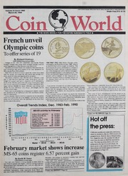 Coin World [03/28/1990]