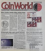 Coin World [09/01/2003] (pg. 3)