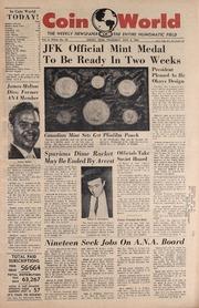 Coin World [05/04/1961]