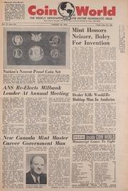 Coin World [01/28/1970]