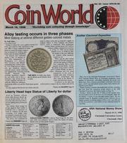 Coin World [03/16/1998]