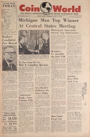 Coin World [05/11/1961]