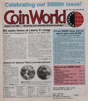 Coin World [08/10/1998]