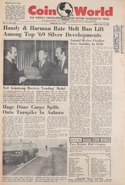 Coin World [02/25/1970]