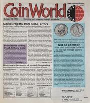 Coin World [10/18/1999]
