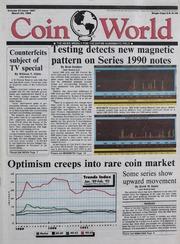 Coin World [03/23/1992]