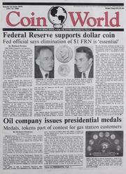 Coin World [06/15/1992]