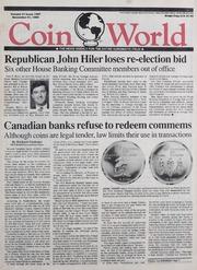 Coin World [11/21/1990]