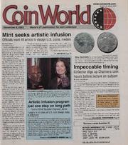 Coin World [12/08/2003]