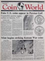 Coin World [05/22/1991]