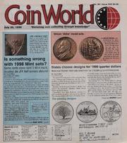 Coin World [07/20/1998]
