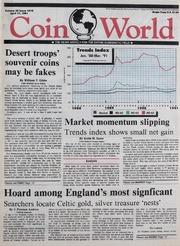 Coin World [04/17/1991]