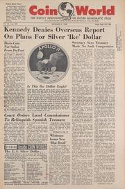 Coin World [11/05/1969]