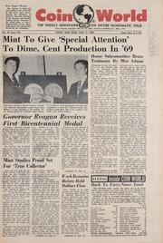 Coin World [06/11/1969]