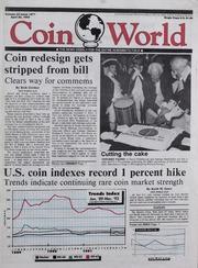 Coin World [04/20/1992]