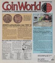 Coin World [10/25/1999]