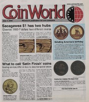 Coin World [07/04/2005]