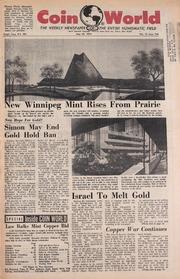 Coin World [05/22/1974]