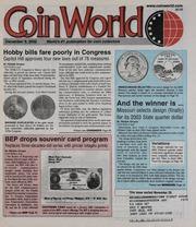 Coin World [12/09/2002]