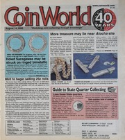 Coin World [08/14/2000]