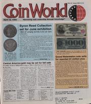 Coin World [04/12/1999]