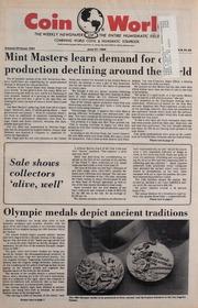 Coin World [06/27/1984]