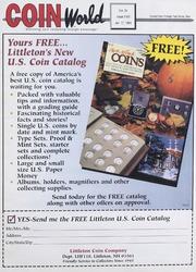 Coin World [01/17/1994]