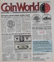 Coin World [06/08/1998]
