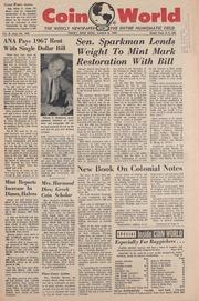Coin World [03/08/1967]