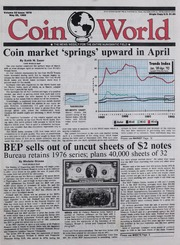 Coin World [05/25/1992]