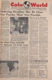 Coin World [03/20/1968]