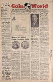 Coin World [06/30/1961]