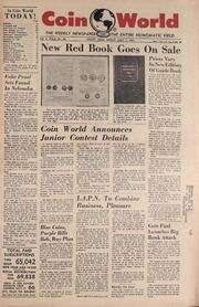Coin World [07/07/1961]