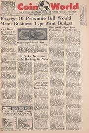 Coin World [03/22/1967]