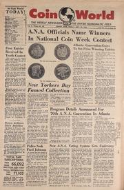 Coin World [07/14/1961]