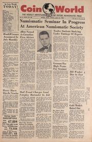 Coin World [07/21/1961]